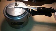 Hawkins pressure cooker 3 litre vintage
