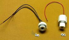 Leviton Slimline Fluorescent Lampholder Socket T8 T12 Plunger Fixed End 452 453