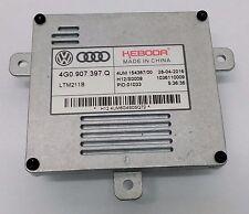 Keboda LED Modul Unit Ecu Ballast Audi TFL Tagfahrlicht DRL 4G0907397Q