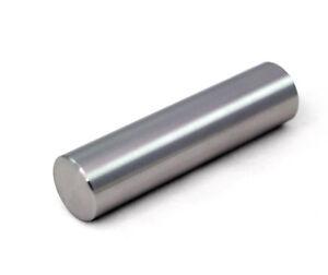 """Tungsten Bucking Bar BB-20: 1.8lbs, 1"""" dia. x 3.6"""" length"""