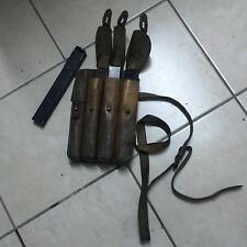 Portacaricatori e attrezzo MP 40
