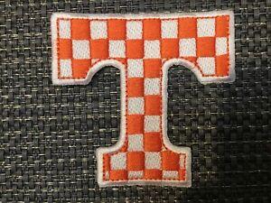 "Tennessee volunteersVintage VOLS Embroidered Iron On Patch 3"" X 3"""