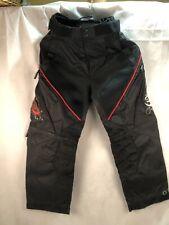 Mens O'Neal A 10 Black Sz 28 Motorcross Dirt Bike Off Road Racing Pants
