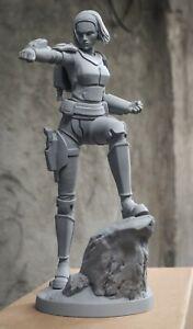 3D printed Bo-Katan + worldwide Free Shipping
