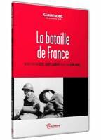 La Bataille de France // DVD NEUF