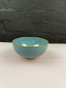 Denby Azure Rice Bowl 13 cm Wide