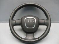 Audi A3 Sportback (8PA) 2.0 Tdi Volante 8P0124A Volante IN Pelle