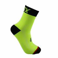 23244-099 Olive Green Fox 8 inch Trail Sock