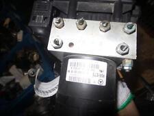 MERCEDES SLK ABS PUMP/MODULATOR R170 01/97-08/04 A0034310312