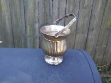 Devco  Metal Planter with Handle ?