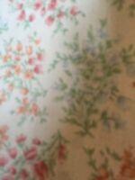 Longaberger Liner Serve It Up   - Vintage Blossoms Nib