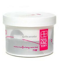 Nail Factory Product - Crystal Powder 7 Oz (NFACR7OZ0003)