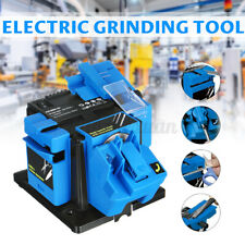 220V 96W Electric Household Sharpener Cutter Drill Grinder Multifunctional Tool