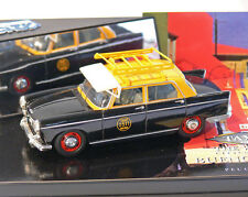 "Peugeot 404 Taxi ""Buenos Aires"" 1:43, VITESSE"