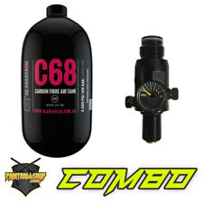 C68 Gladiatair Assassin Reg Combo