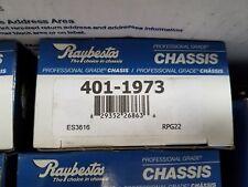 Raybestos Steering Tie Rod End 401-1973