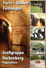 Großgruppe Hackenberg - Magniotlinie - DVD-Dokumentation