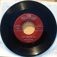 Scarce Diane Marshall - Jimmy Kiss and Run & Date Bait - Challenge 59039
