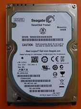 Seagate st9500423as | PN: 9rt143-881 | FW: 0001sdm5 | 5ws | Wu | 500gb HARD DISK