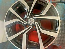 """4 CERCHI IN LEGA DA 16""""  VW GOLF TOURAN AUDI A3"""