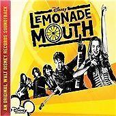 DISNEY-Lemonade Mouth  CD NEW