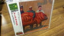 Mars Volta The Amputechture UICY-91176 CD JAPAN with OBI s3879