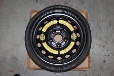 """NEW 18"""" Spare Tire  Audi/Porsche/Volkswagen Vredestein OEM 4L0601027"""