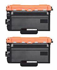 2Pk TN880 Toner Cartridge For Brother 6700 5600 5650 5700 5850 L5700DW L6400DWT