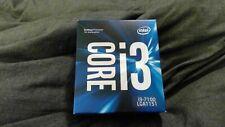 Intel Core i3 7100 3.9GHz -- NEW IN BOX!!!