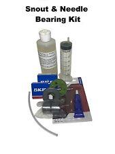 Supercharger Snout Rebuild Needle bearings kit fits 04-07 Grand Prix GTP GT M90
