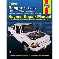 buy ranger workshop manuals car manuals and literature ebay rh ebay co uk ford ranger 2011 service manual 2011 ford ranger workshop manual pdf
