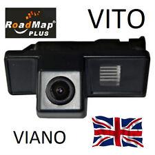 mercedes vito viano Rear Reversing camera 048 uk seller with full phone support