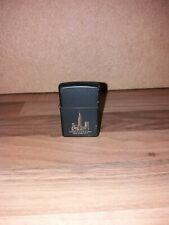 Zippo Empire State Building lighter black