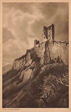 BR6128 Drachenfels   germany postcard