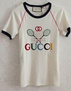 T shirt Gucci donna