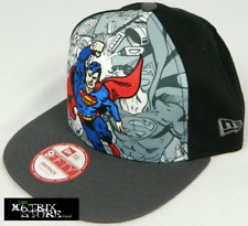 NEW ERA DC COMIC HERO BREAKOUT 9FIFTY SNAPBACK CAP - SUPERMAN