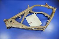 2004 04 KTM 250 300 EXC Main Frame Chassis W/ Clean WA T1TLE SX SXS MXC
