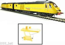 New Genuine Hornby X6385 Network Rail HST Cab Door Assembly (Pair) For R2984
