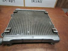 2000 CAM AM DS 650 BOMBARDIER ATV RADIATOR