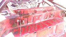 FERRARI 348 TS PARTS M0089337 REAR CLIP  frame support CHASSIS