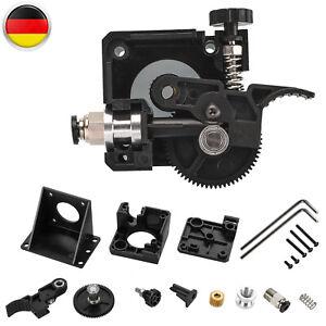 1,75mm Filament Titanextruder Verbesserte Kit Für 3D-Drucker Gear J-Kopf 3:1 DE
