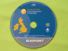 CD NAVIGATION ENGLAND IRLAND DX 2008 VW MFD 1 2 PASSAT T4 T5 AUDI FORD MERCEDES