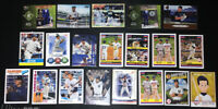 Derek Jeter (20) Baseball Card Lot NY Yankees Topps With Inserts & More