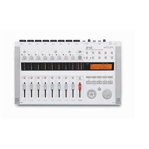 ZOOM Multi-Track Recorder R16 New