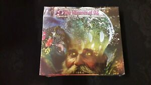 BN SEALED THE AMORPHOUS ANDROGYNOUS THE WIZARDS OF OZ 2 CD SET FEST601025 2015