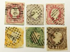 old stamps  PORTUGAL    x  6