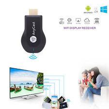 256MB Anycast Miracast Chromecast HDMI 1080P TV Display Dongle Screen Mirroring