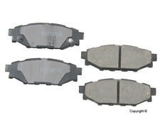 Meyle Ceramic Disc Brake Pad fits 2005-2009 Subaru Outback Legacy Forester  MFG