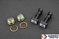 Oxygen o2 sensor eliminator kit Harley-Davidson models