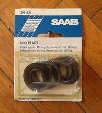 SAAB 99 Rear Brake Caliper Rebuild Kit 8994527 OEM Genuine NOS